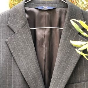NWOT Brooks Brothers 346 Stretch Sport Coat, 41 S